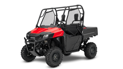 FINANCE HONDA ATV & SXS
