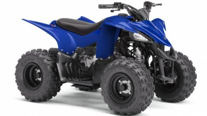 YFZ50 ALL SOLD OUT!